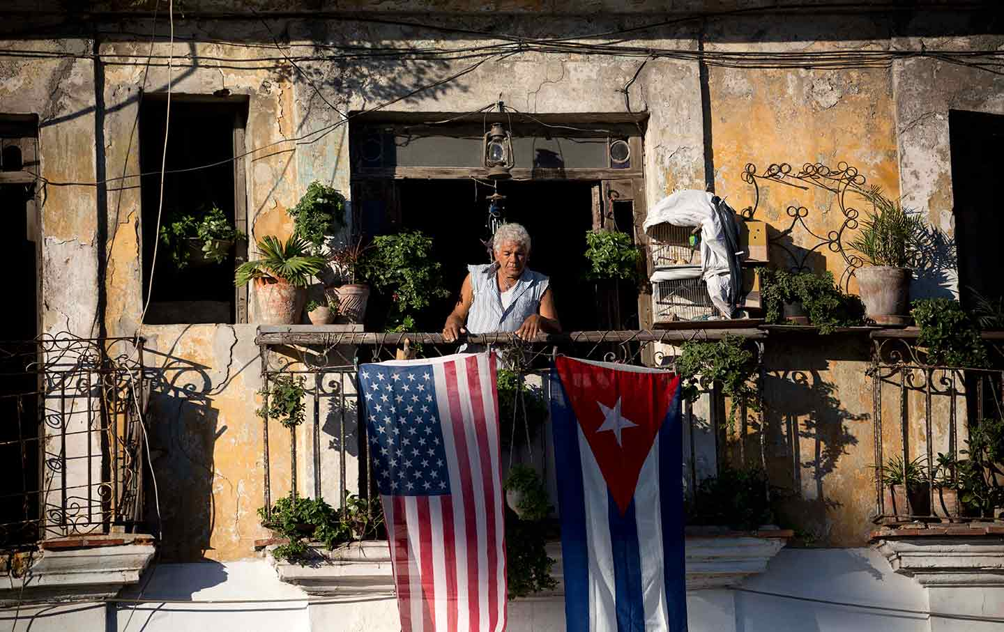 Diplomatic Relations with Cuba