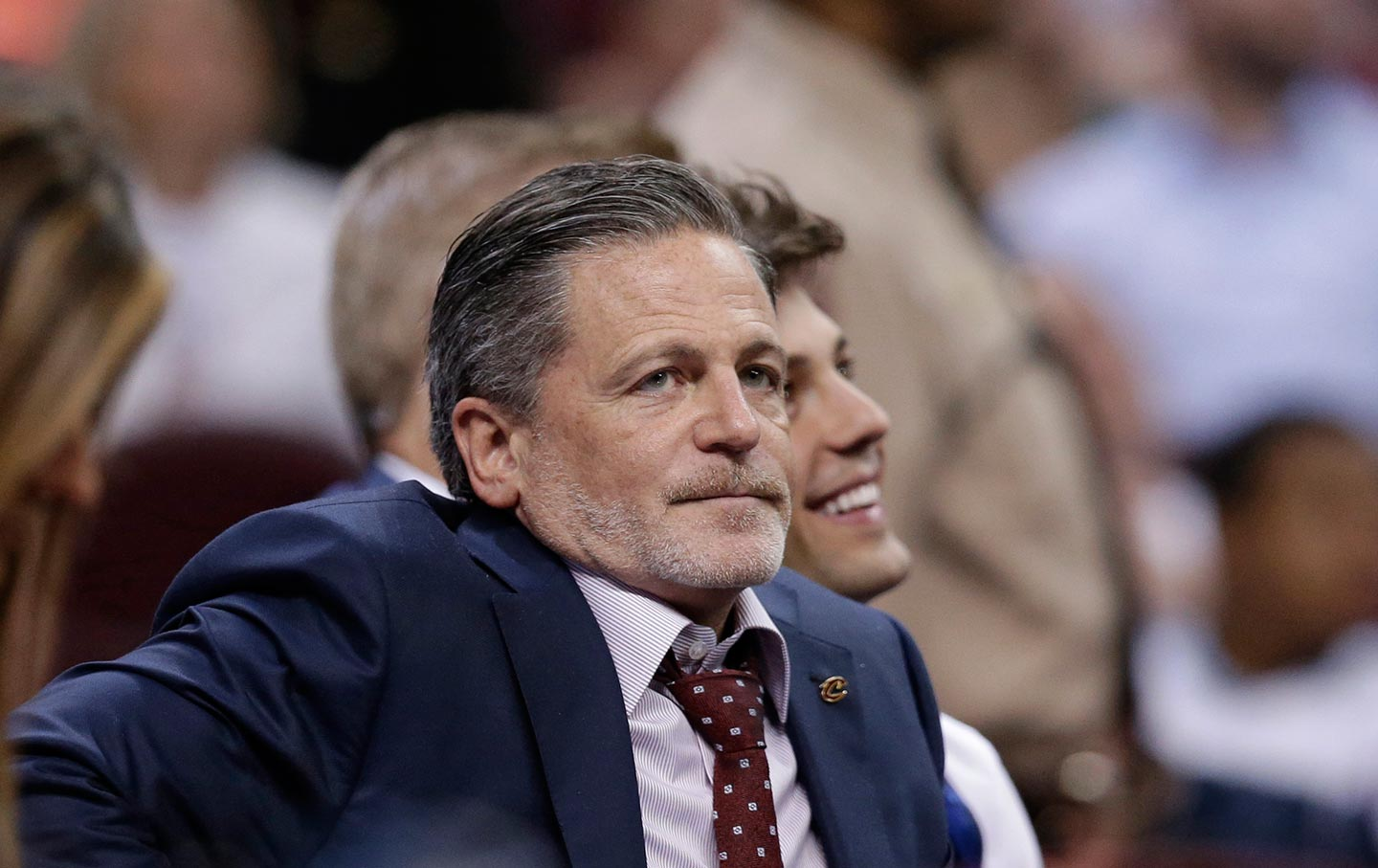 Cavs Owner Dan Gilbert