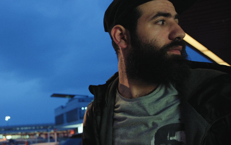 Abdalaziz Alhamza