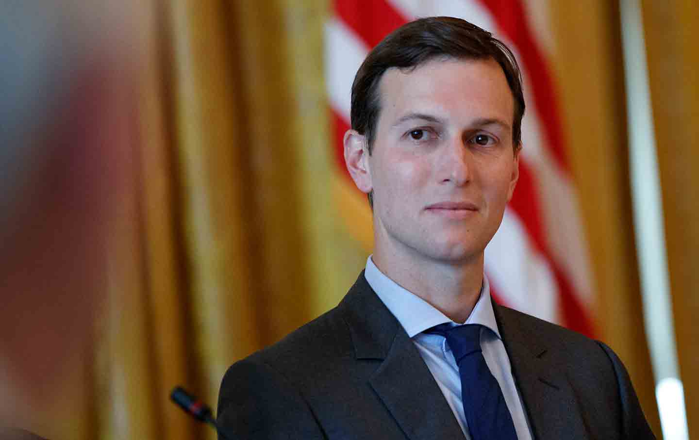 Jared Kushner White House