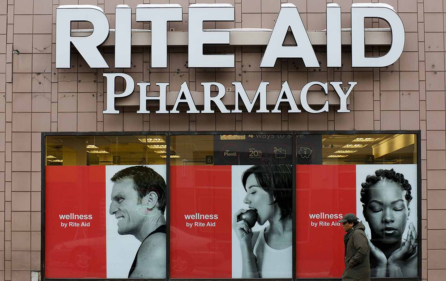 Rite Aid Pharmacy in Pittsburgh