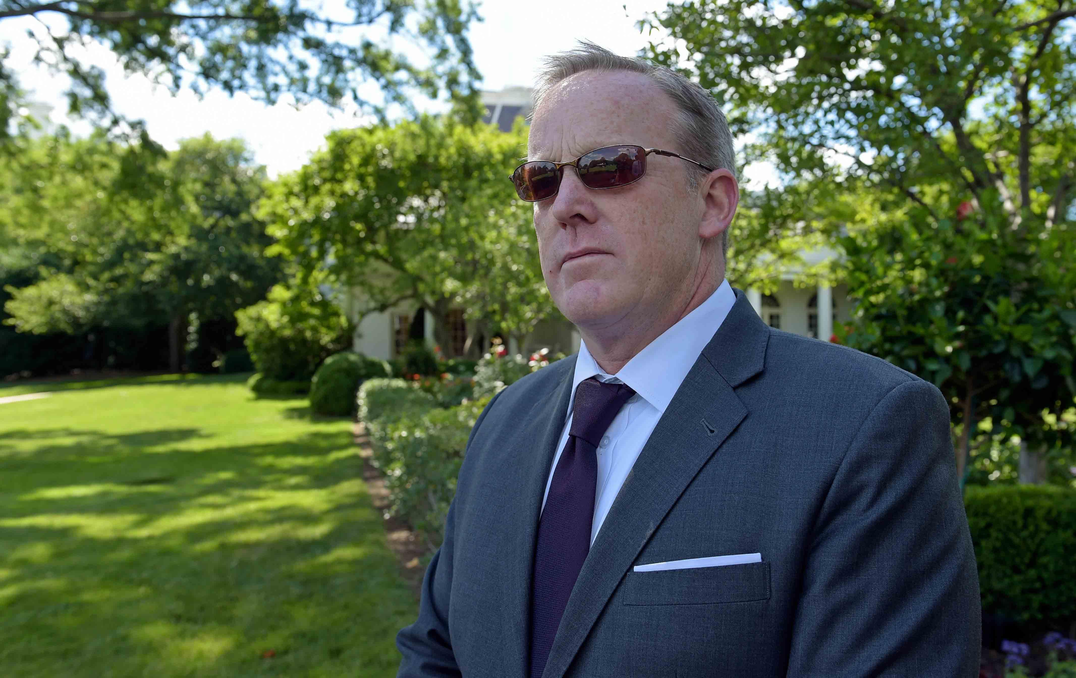 Sean Spicer Sunglasses