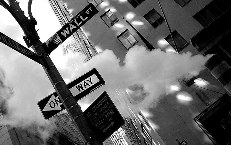 Wall Street Grey