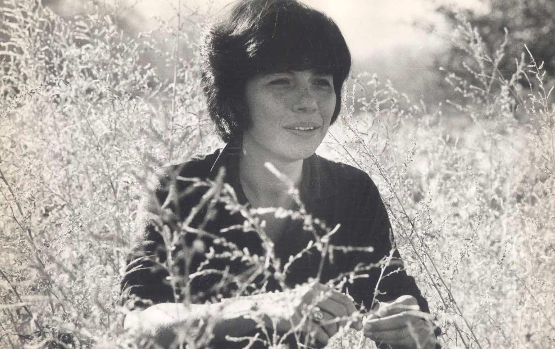 Betita in 1969