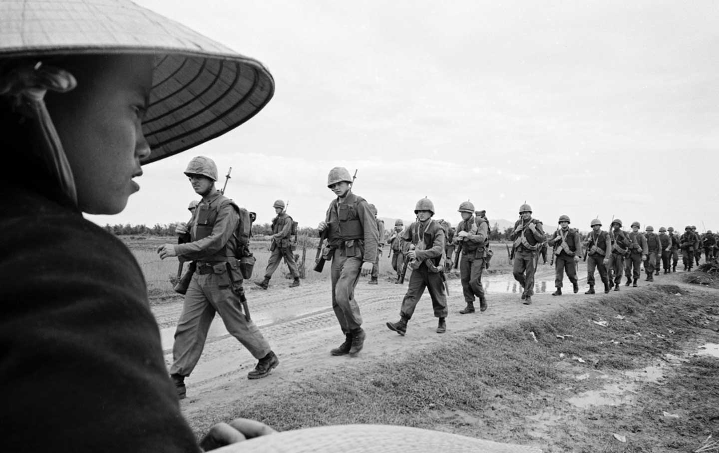 The Vietnam War': Past All Reason | The Nation