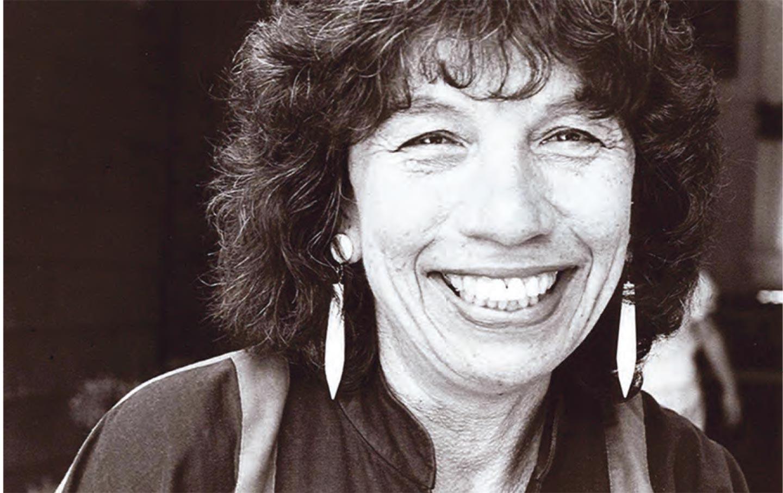 Betita in 1988