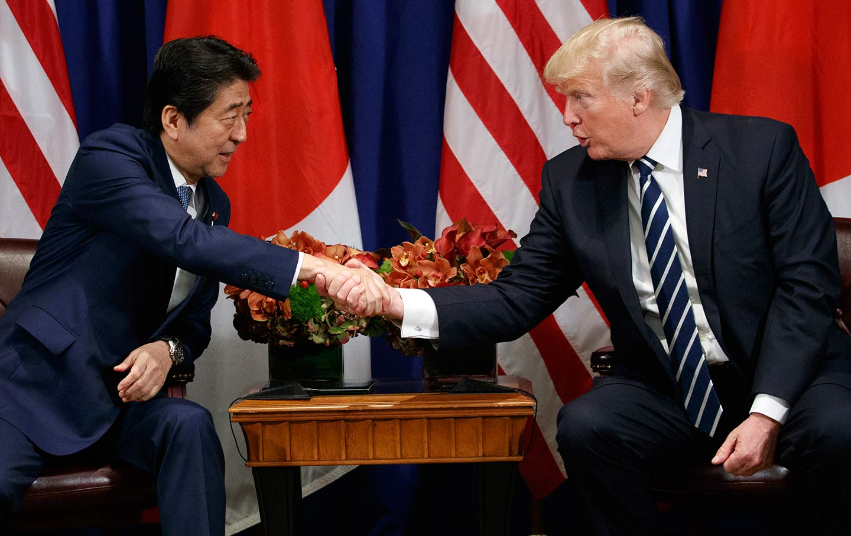 Who will protect Kim Jong-un if Trump attacks