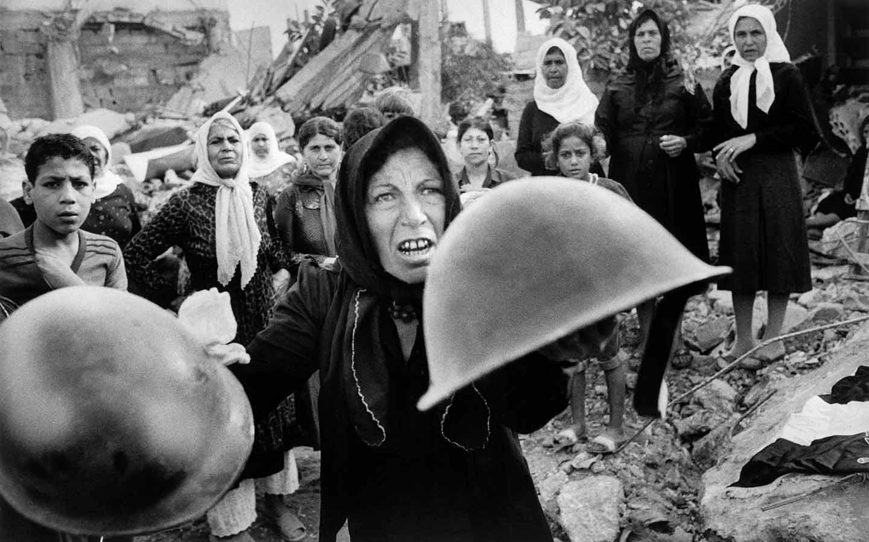 Sabra Shatila Massacre