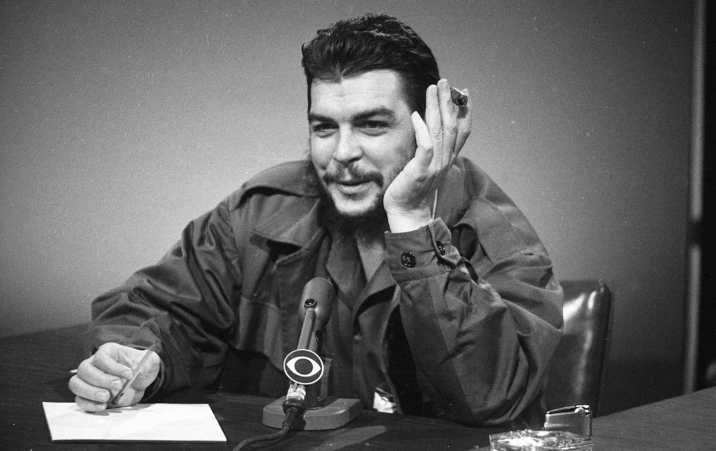 Che Guevara in NYC