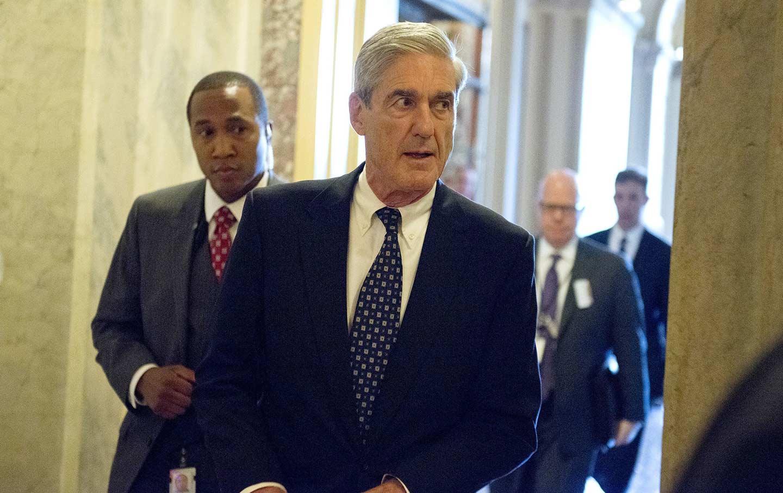 Mueller Capitol