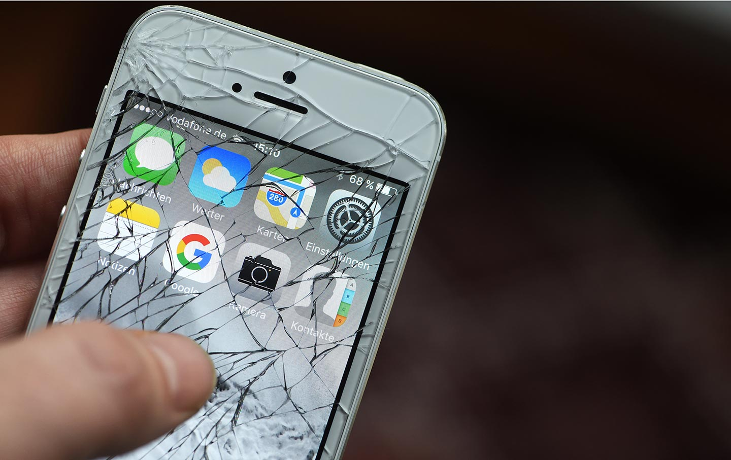 Why Buy A New Iphone When You Could Repair Your Old One The Nation
