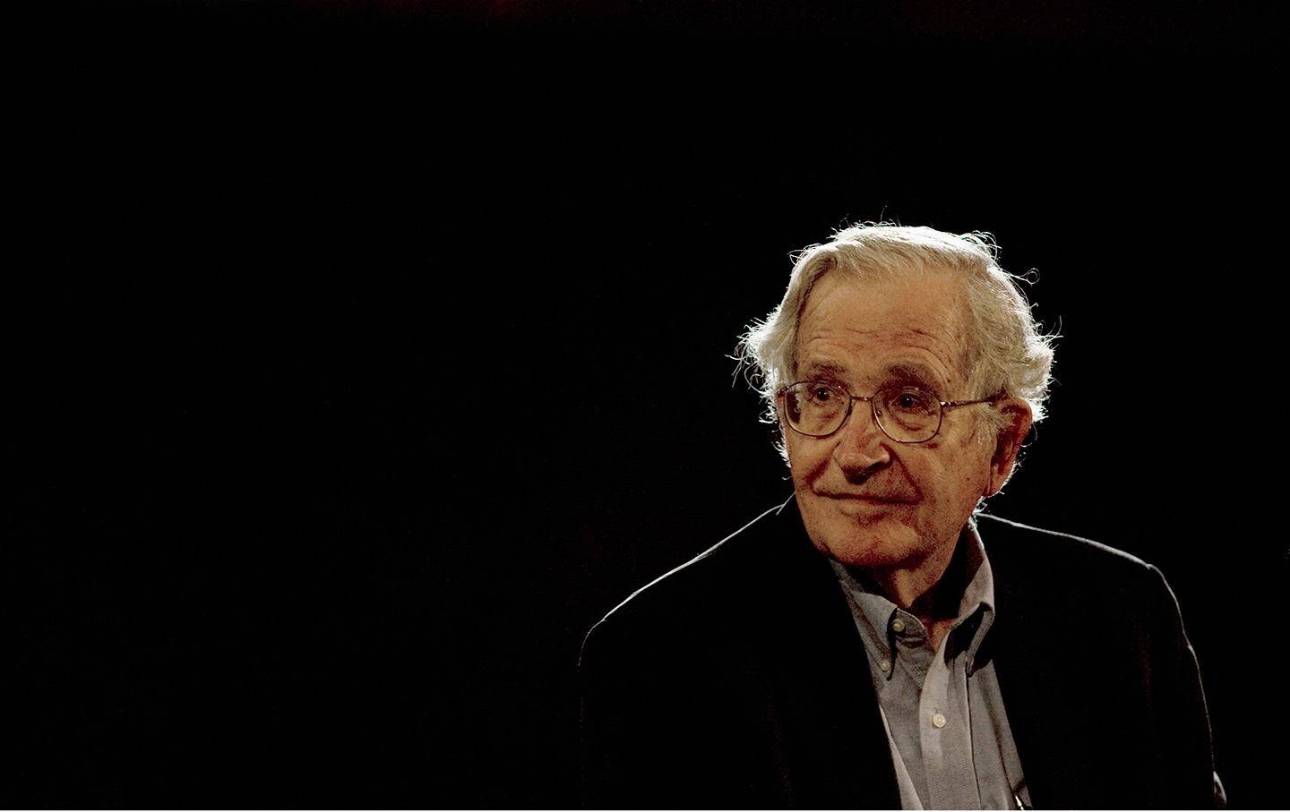 noam chomsky diagnoses the trump era the nation noam chomsky addresses the audience at the national autonomous university s educational investigation institute in city reuters jorge dan