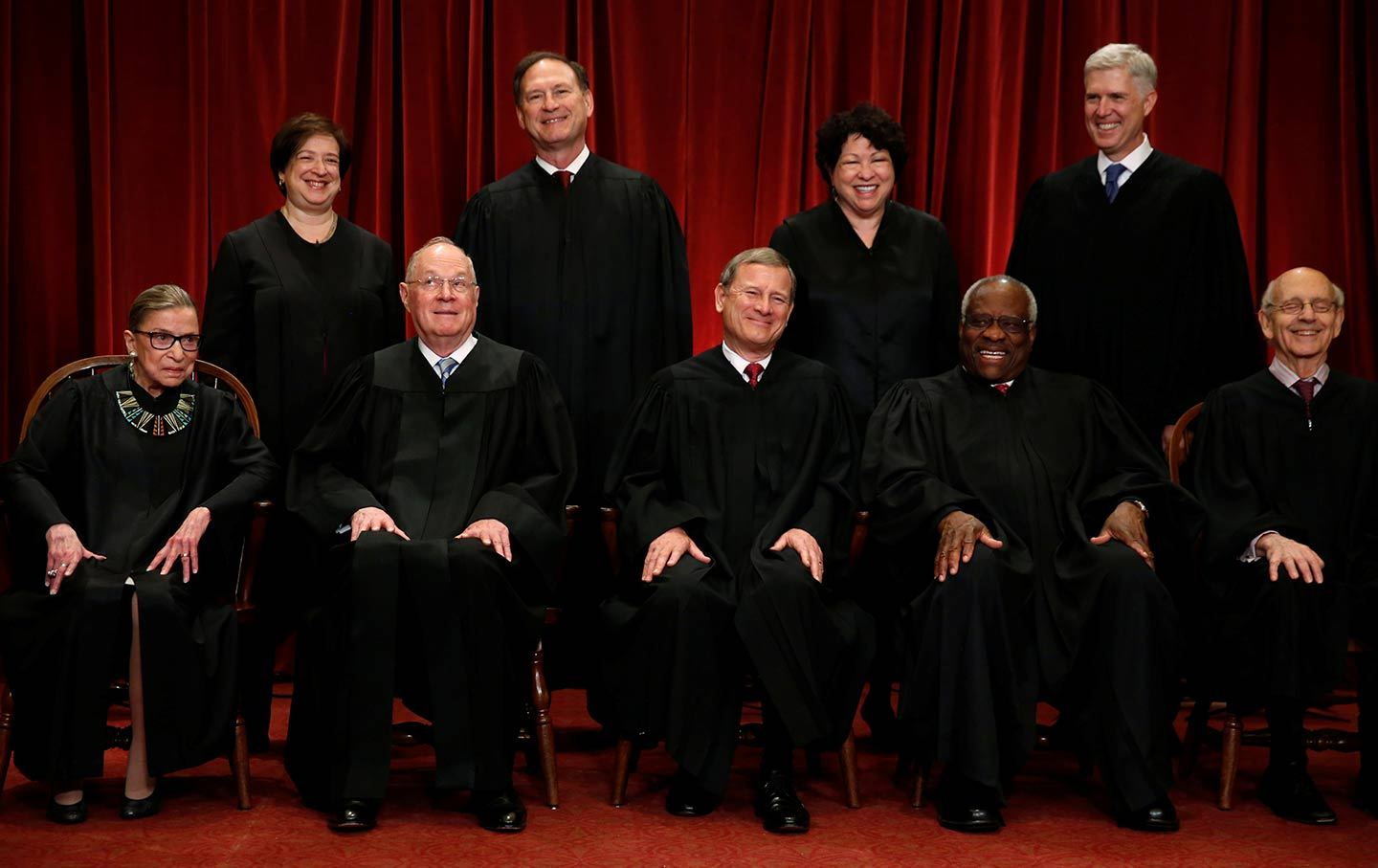essays on supreme court justices Free essay: she then took this role in august 2009 where she has served ever since (biographies of current justices of the supreme court) in the.