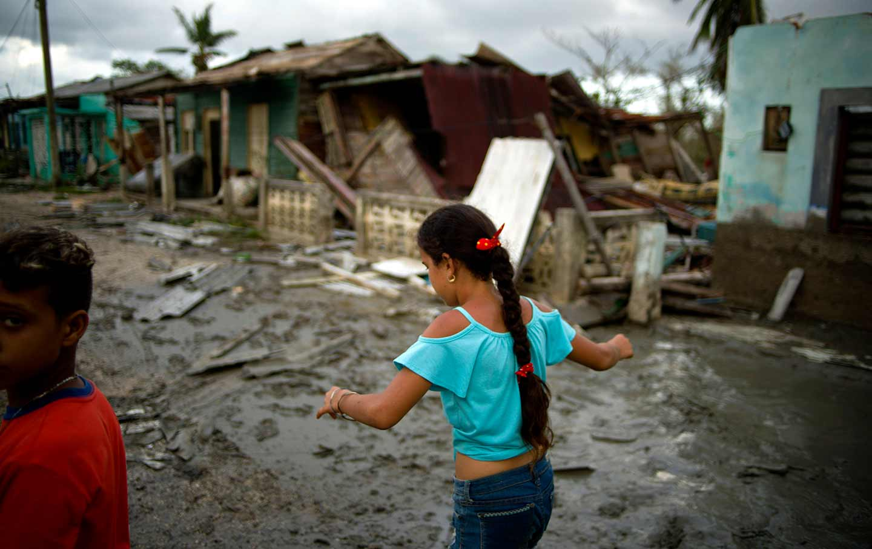 Cuba-Irma-Damage