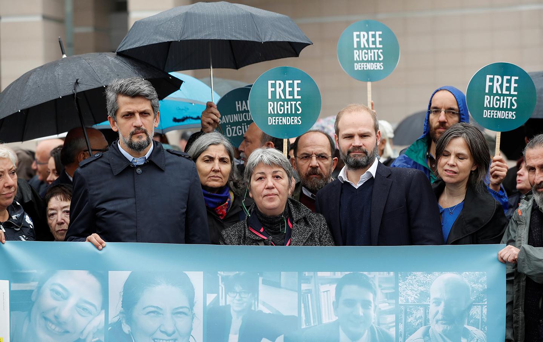 Turkey Is Sliding Deeper Into Dictatorship | The Nation