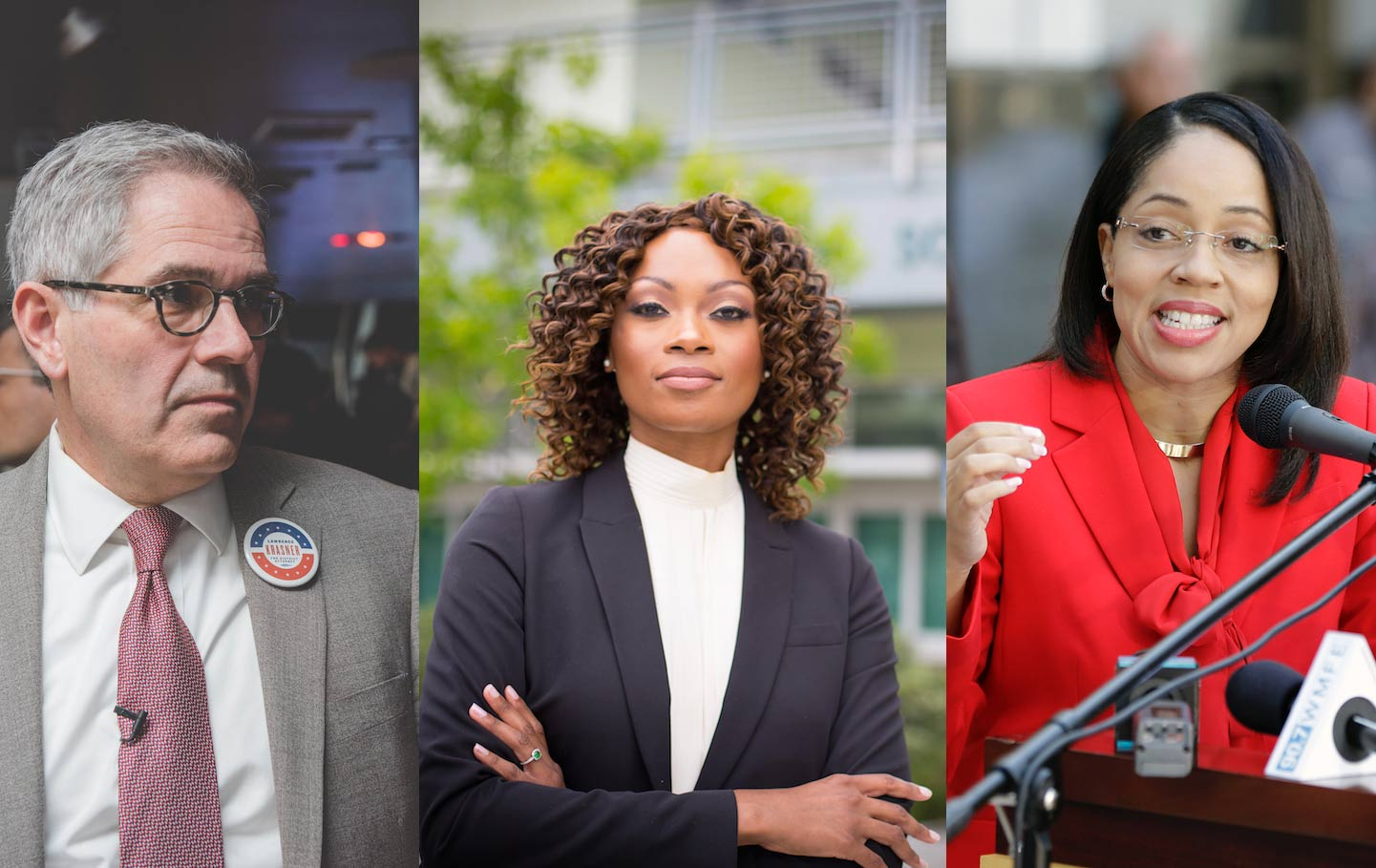 Krasner, Jones-Wright, Ayala