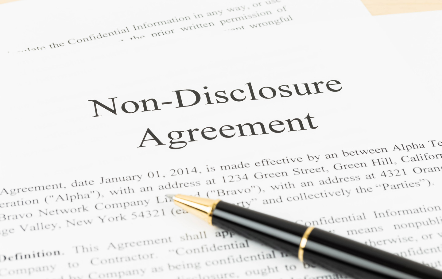 How Forced Arbitration And Non Disclosure Agreements Can Perpetuate