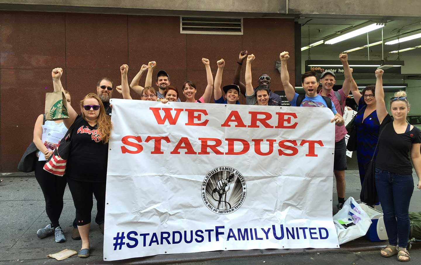 Stardust Family United