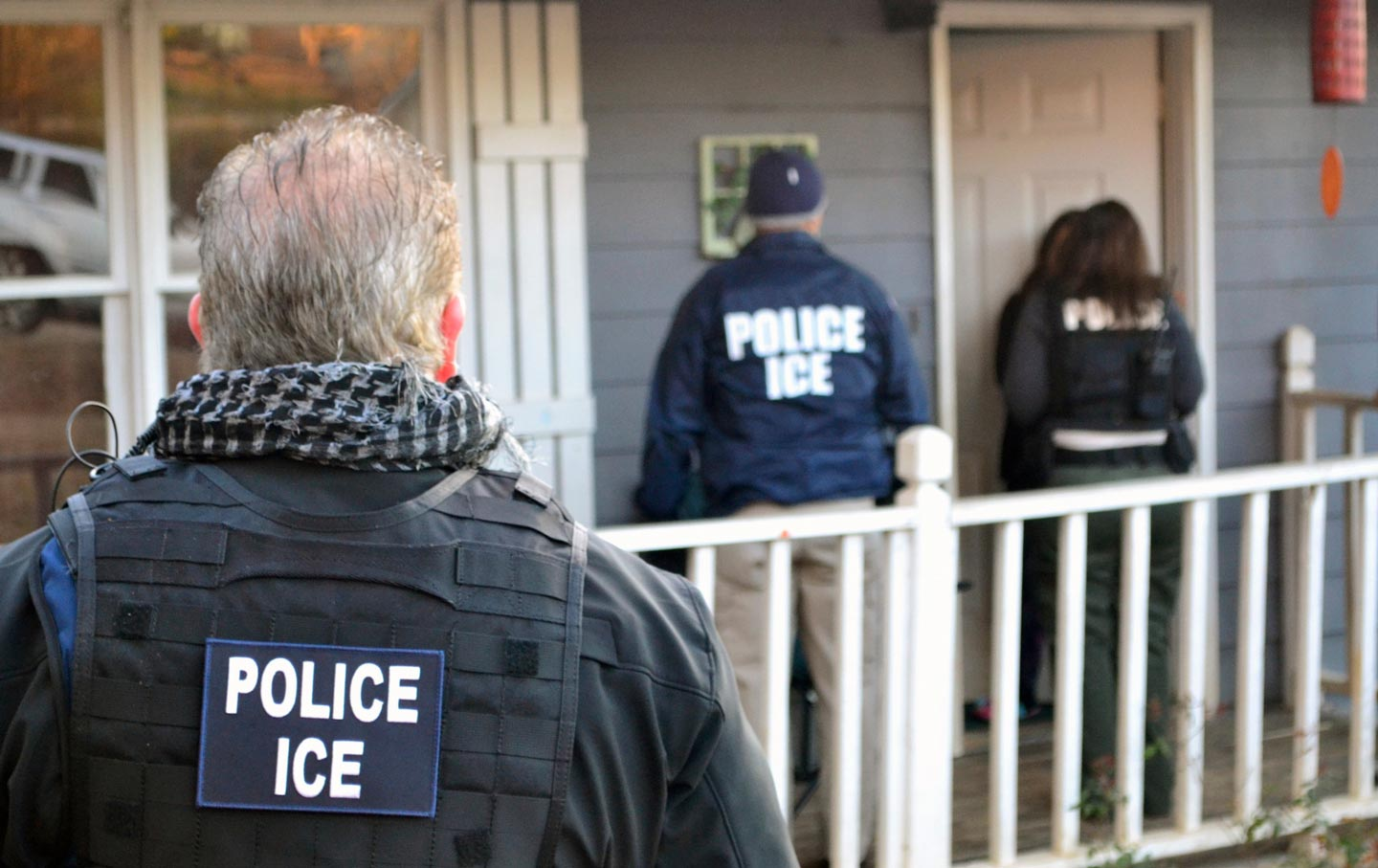 She Helped Convict Her Rapist  ICE Deported Her Anyway  | The Nation