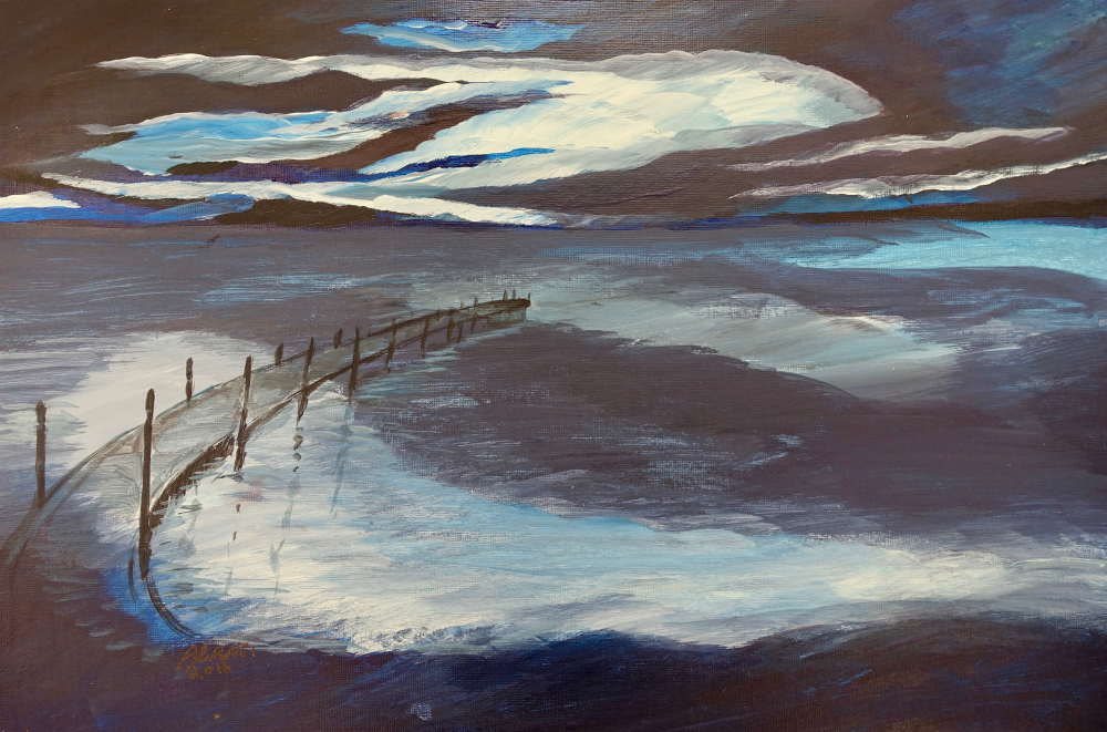 Untitled (Pier)