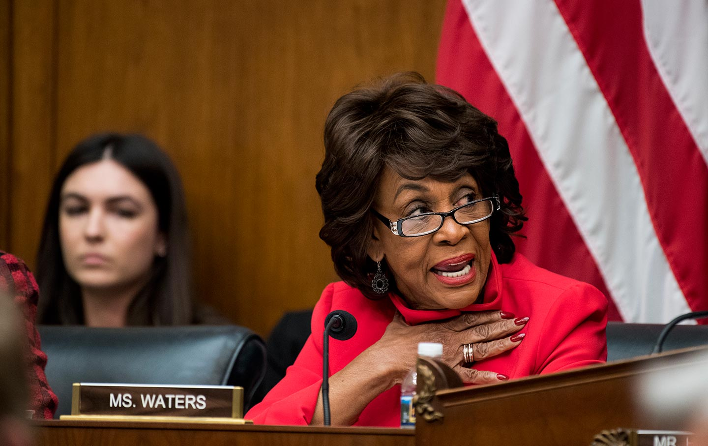 Maxine waters russian investments enforex reviews
