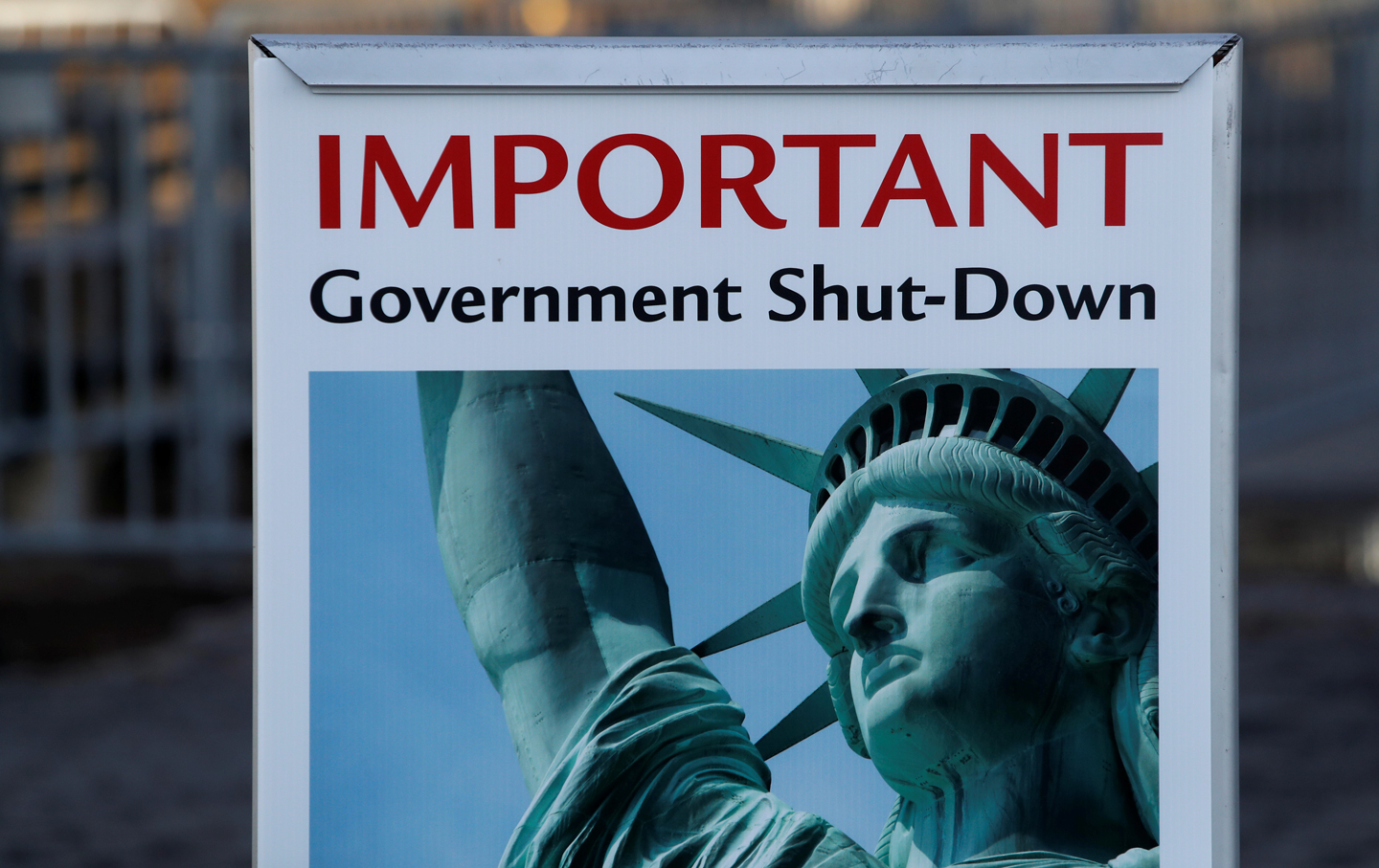 Image result for trump shutdown