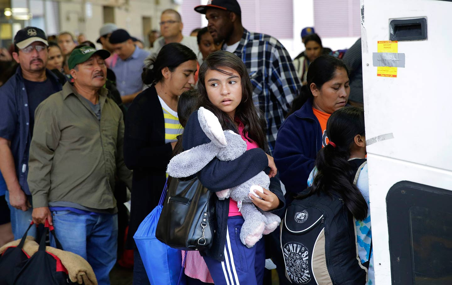 what ways does immigration continue to shape our nation We will soon have the largest percentage of non-native born in our nation's we need our immigration and customs officers and our the problems continue.