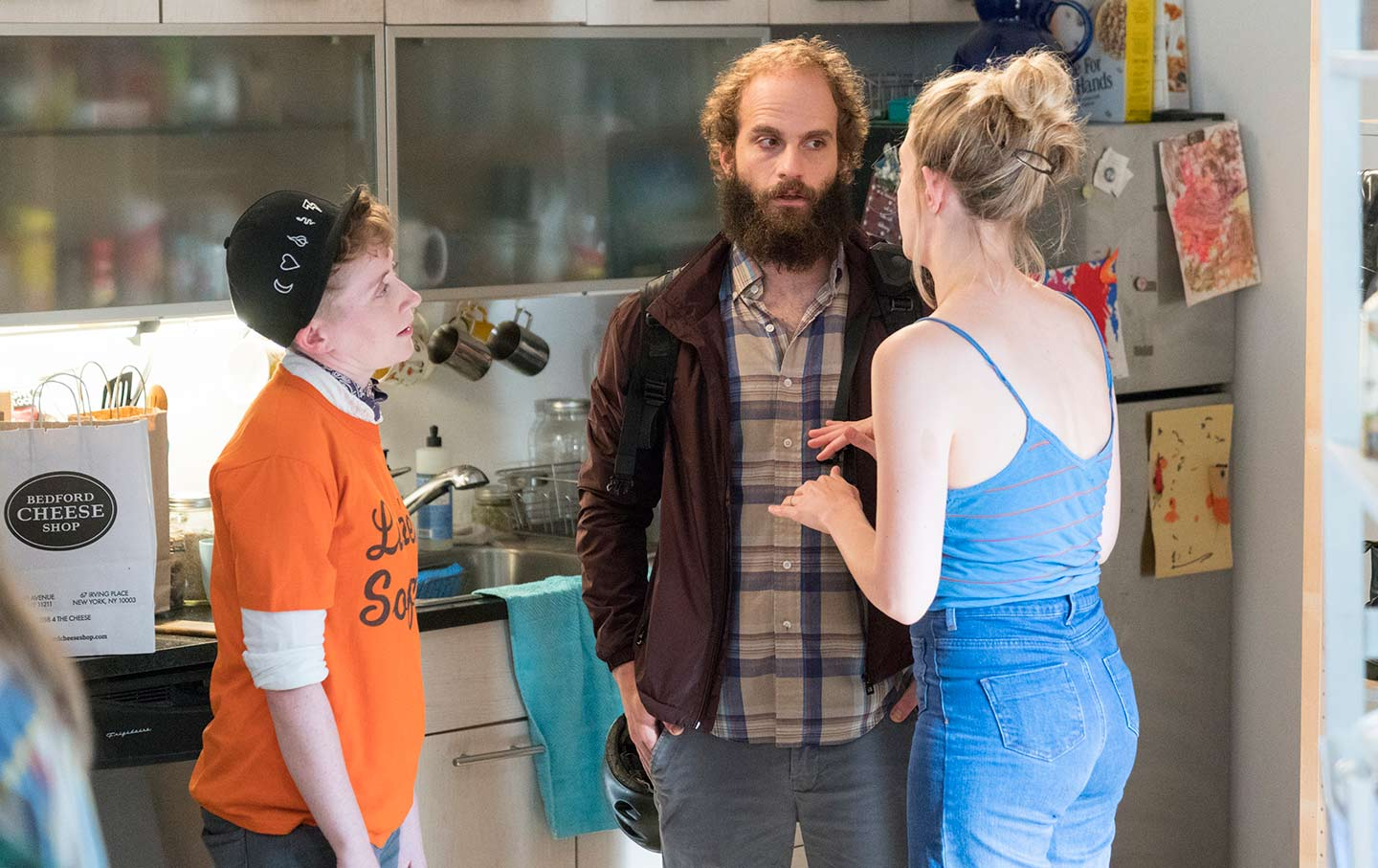 HBO High Maintenance The Guy