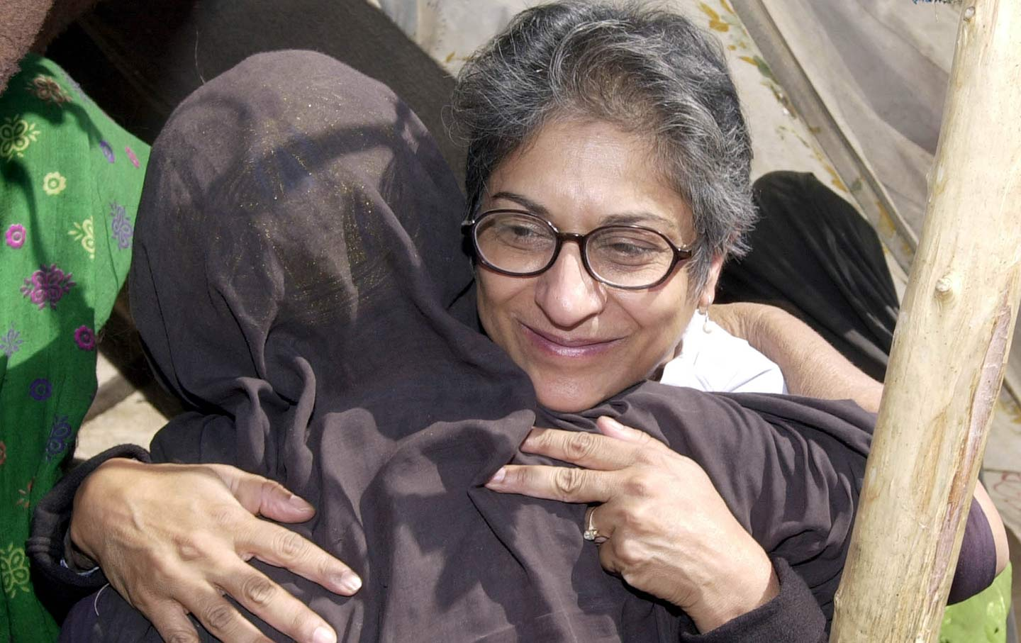 Asma Jahangir Obituary