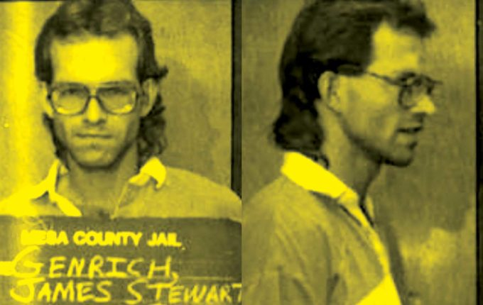 Forensic Science Put Jimmy Genrich In Prison For 24 Years What If It Wasn T Science The Nation