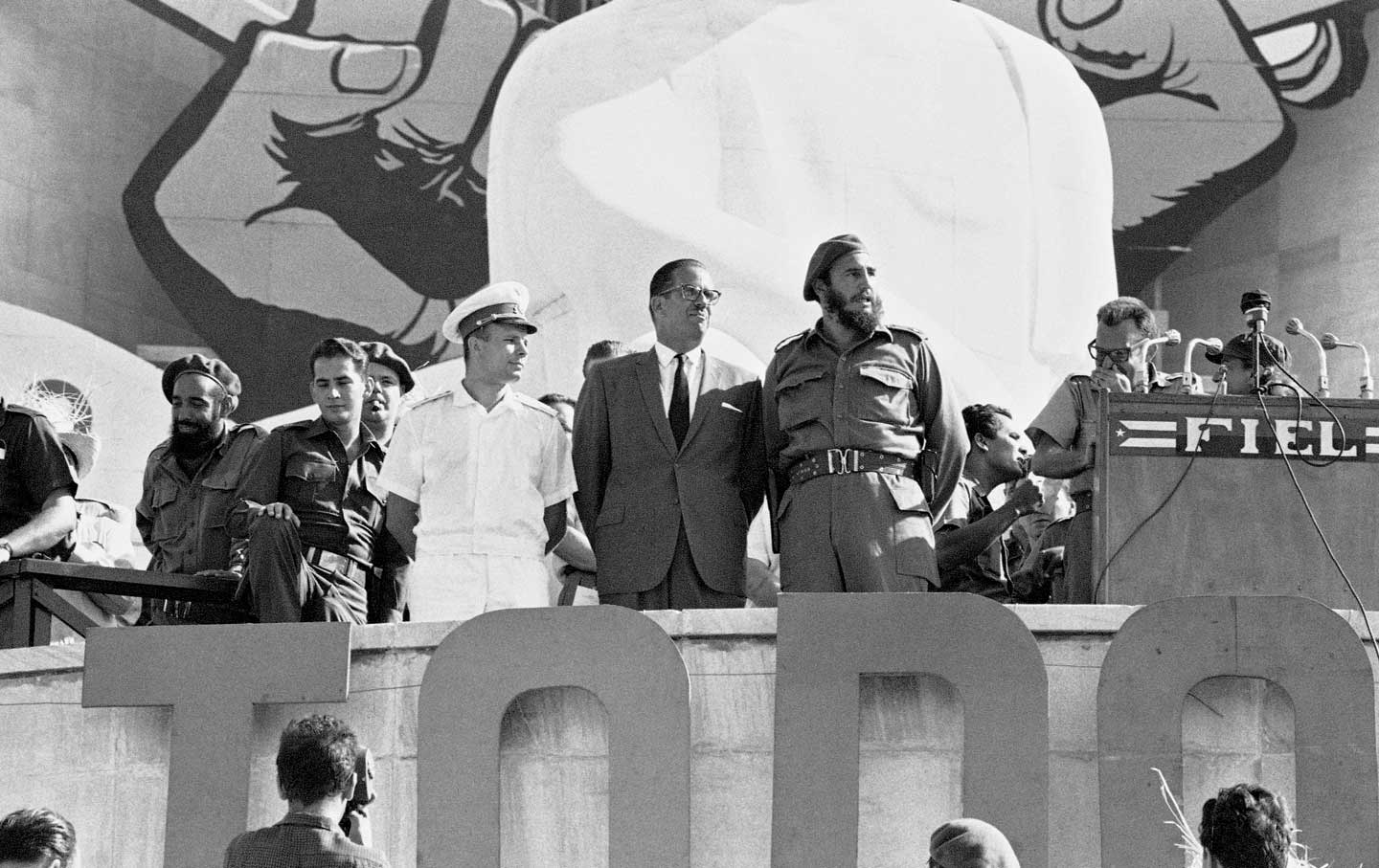 cuban nationalism Cuba was a spanish colony  the cuban revolution  • batista's coup stirred discontent, nationalism among poor.