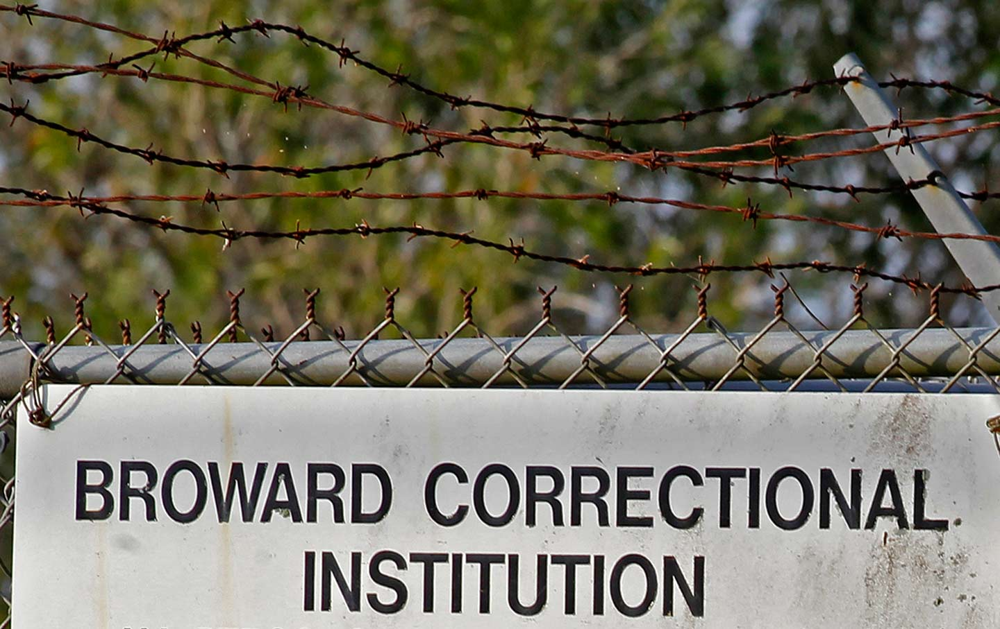 Broward Correctional Institution