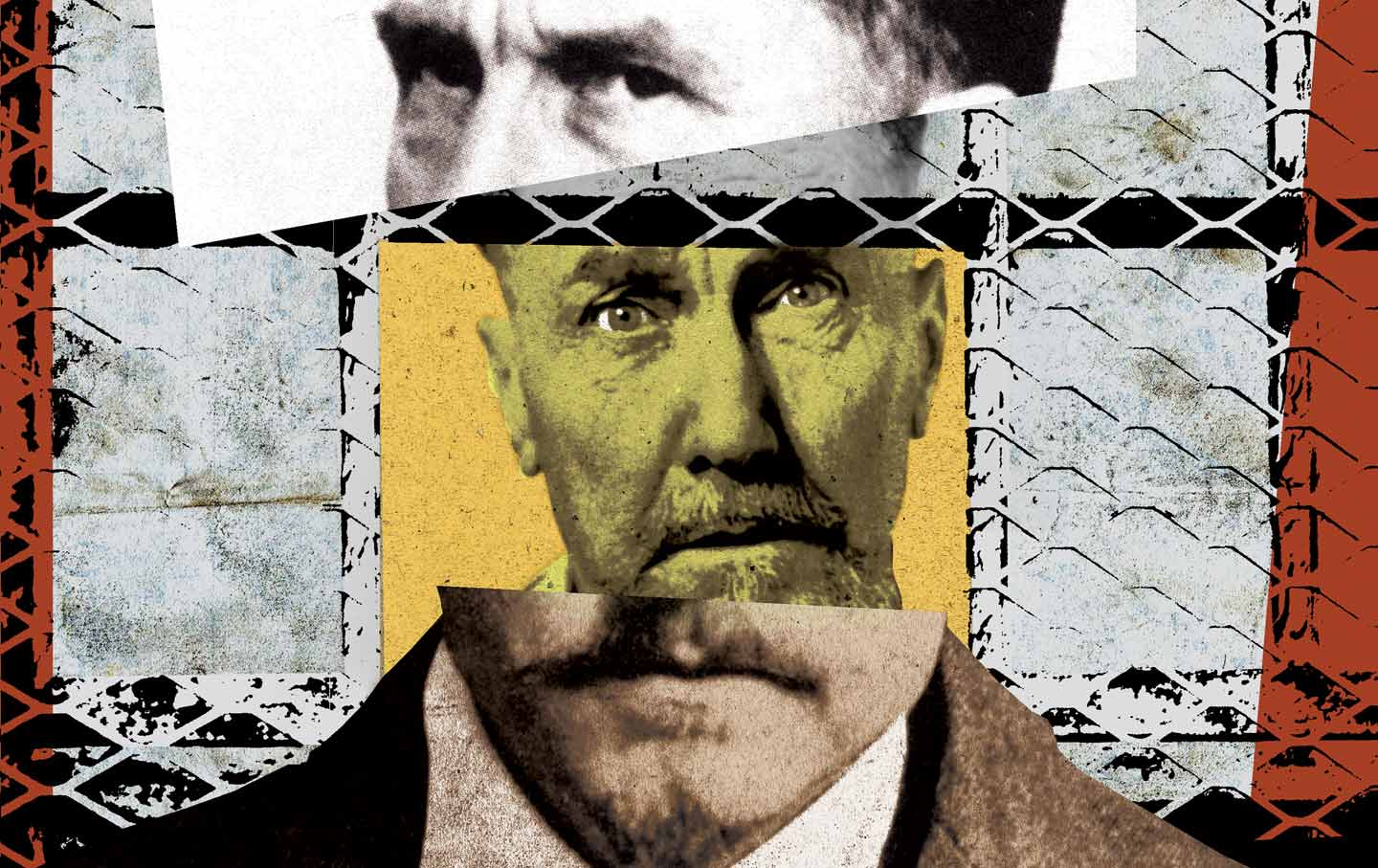 Coming to Terms With Ezra Pound\'s Politics | The Nation