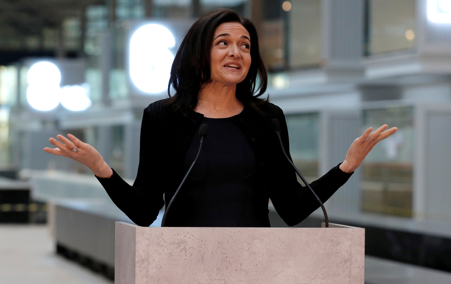 5 Years Later, 'Lean In' Seems Like a Relic from Another ... Sheryl Sandberg Hobbies