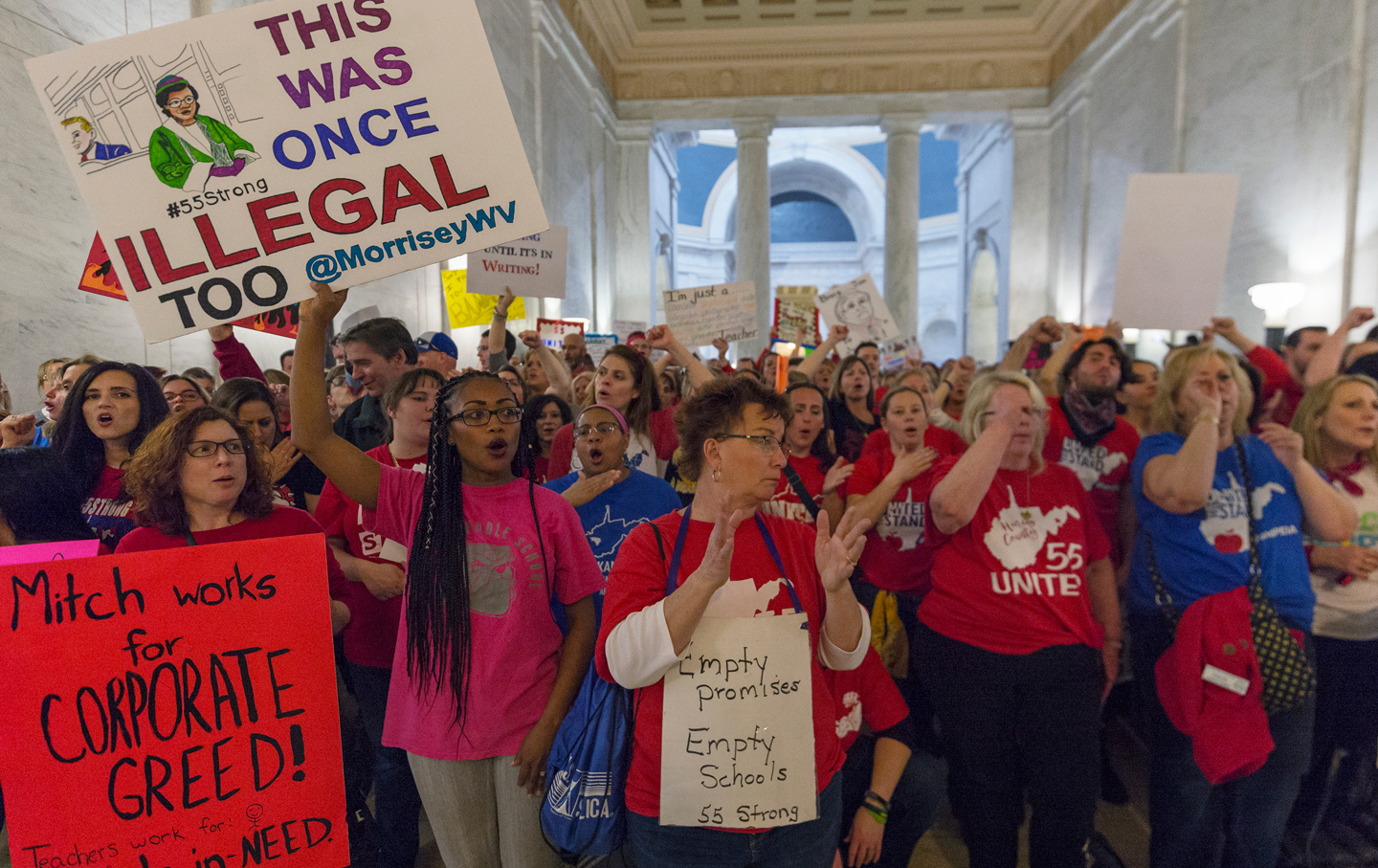 a review of the ontario teachers strike Supreme court of canada decision on the right to strike could have an impact on the education sector.