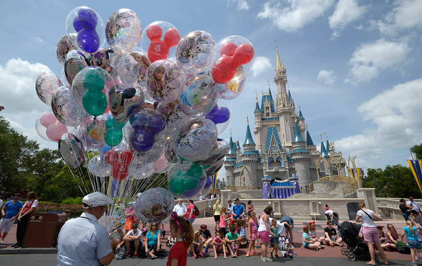 Are Disney Workers Having A Hard Time Making Ends Meet The Nation
