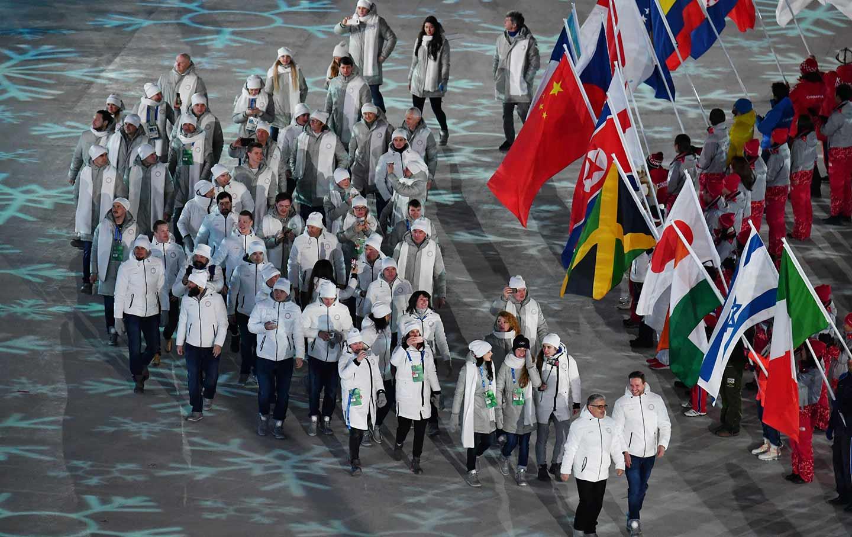 Russians Olympics