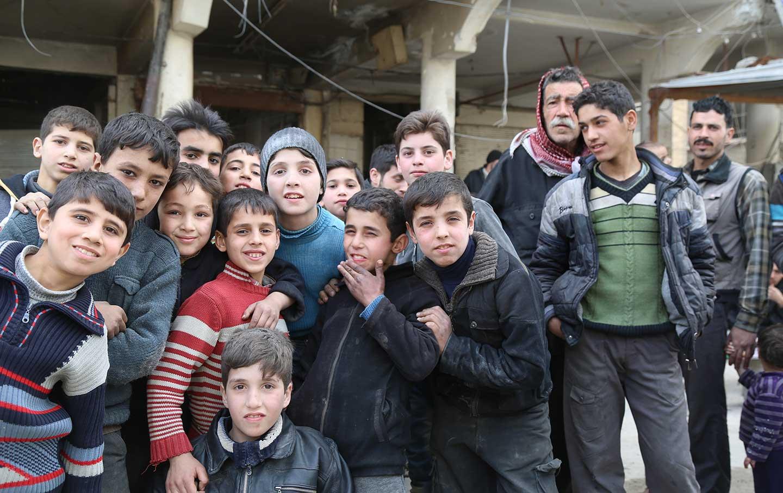 Awad Syria