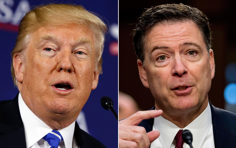 Donald-Trump-James-Comey-AP-img