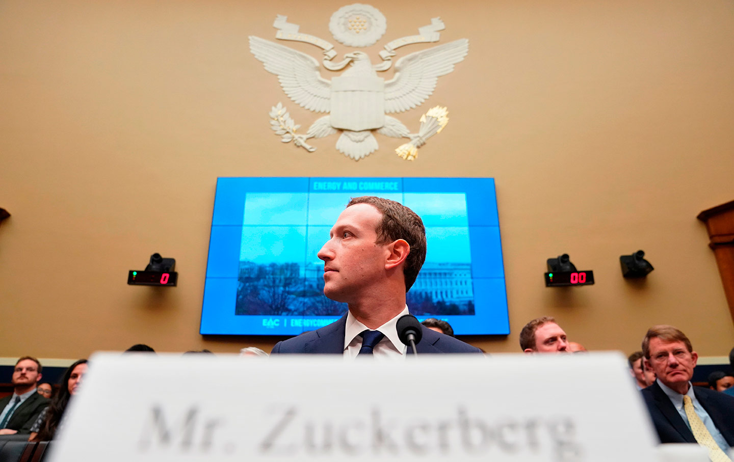 Facebook Is a Social Menace | The Nation