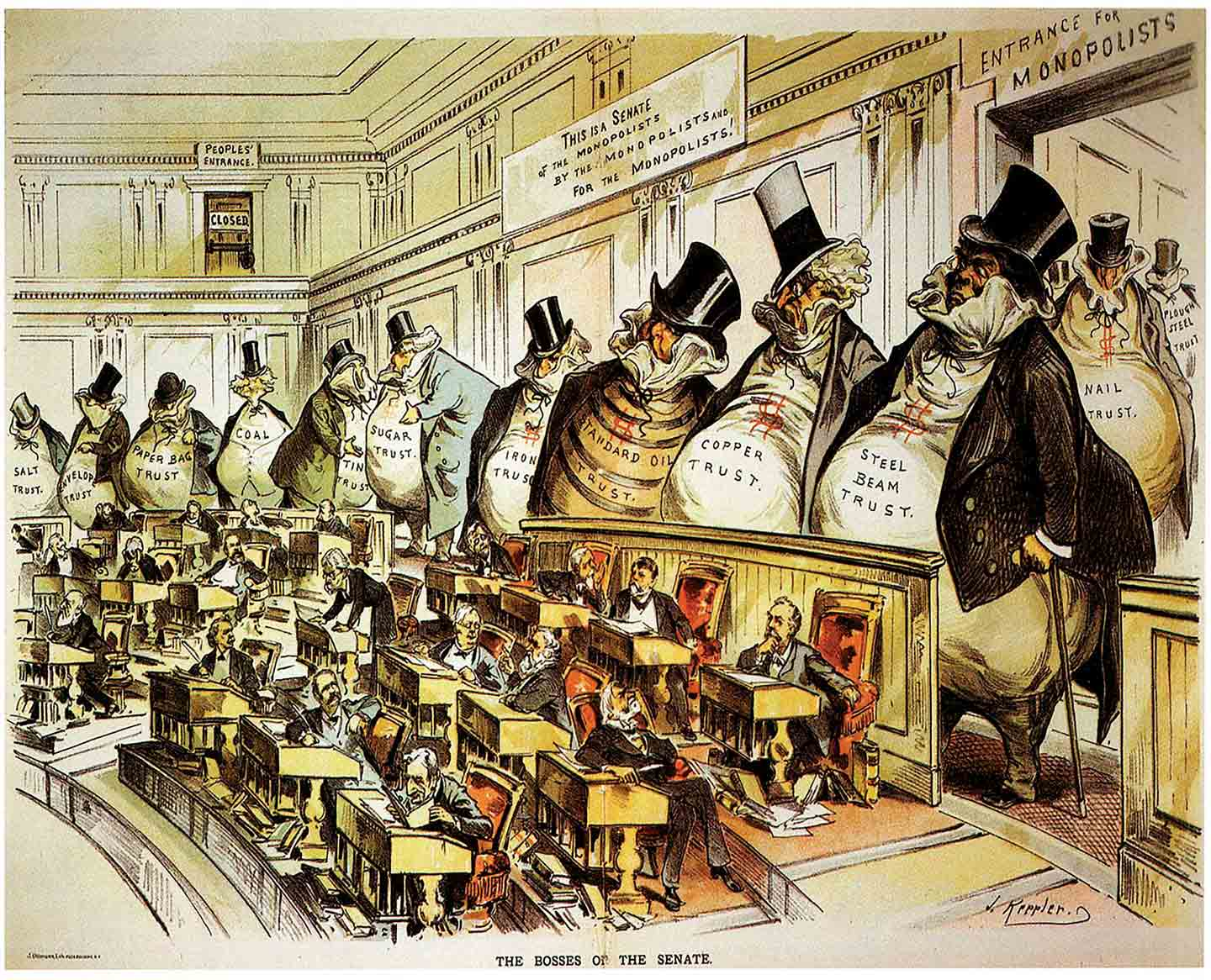 Image result for gilded age