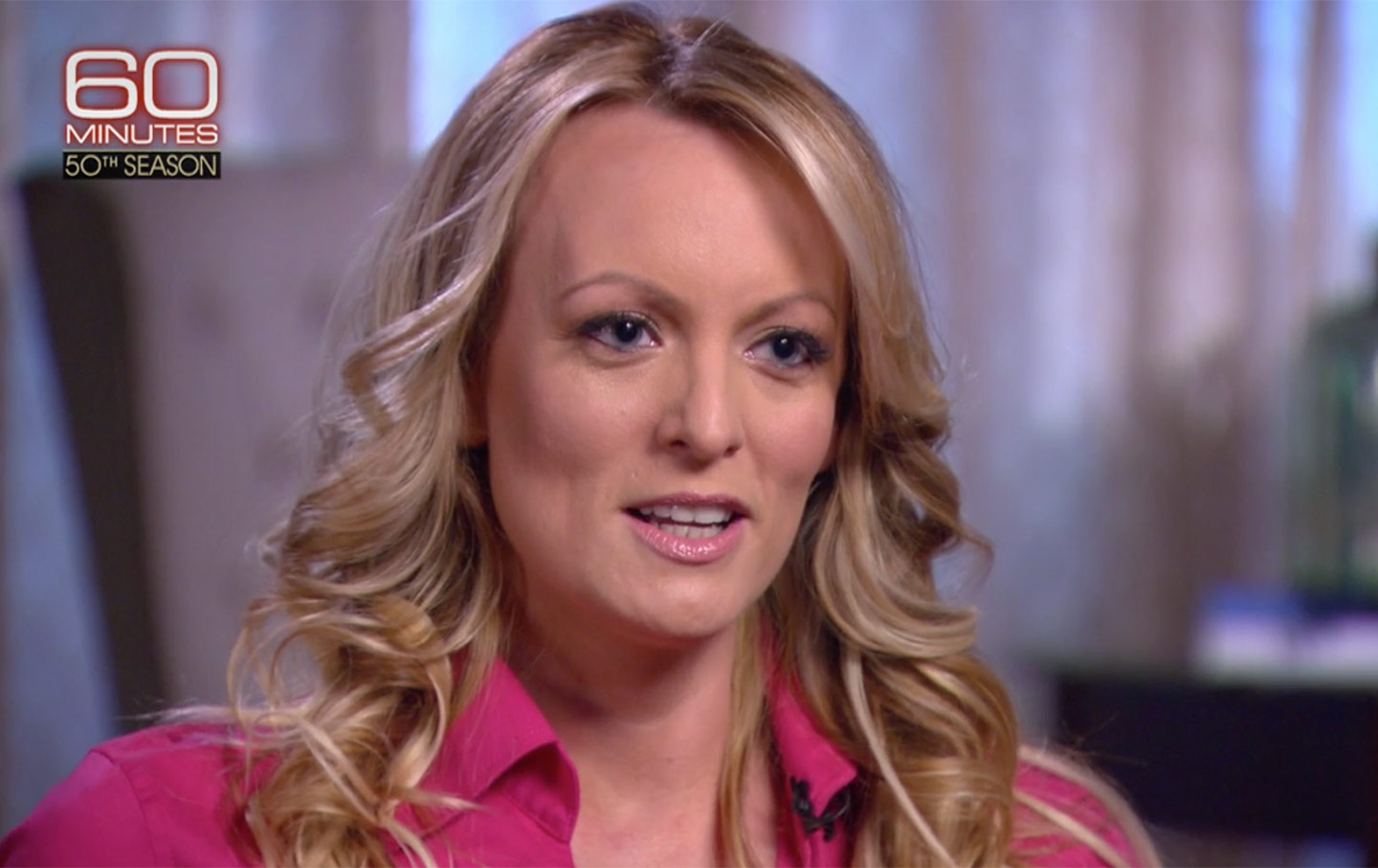 Here's how Donald Trump could have just helped Stormy Daniels' legal case