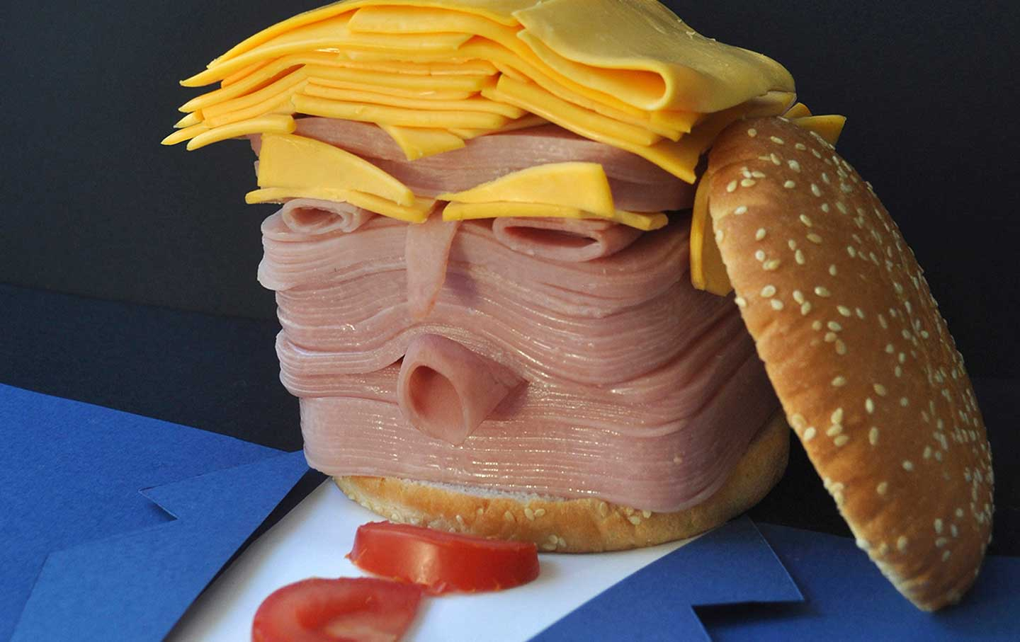 Indict This Sandwich The Nation