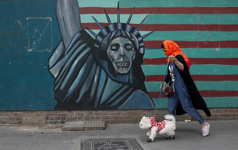 Iran anti-US