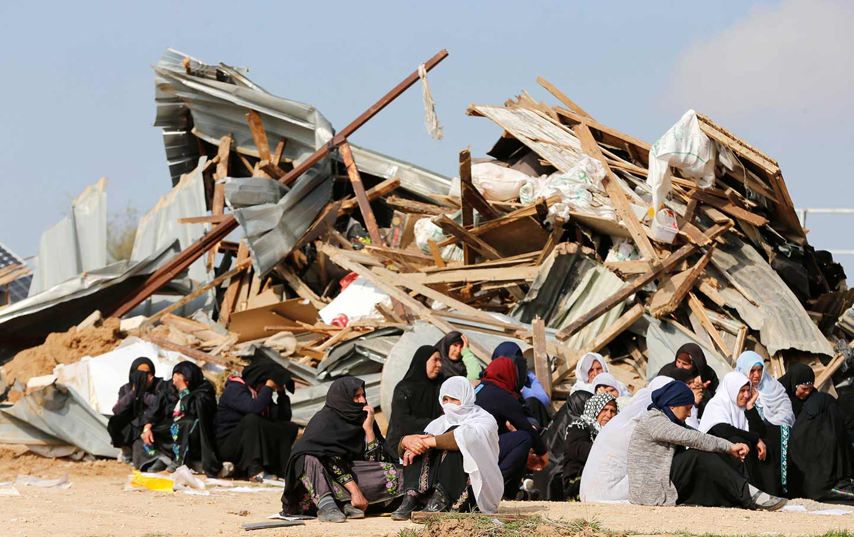 Negev Bedouin