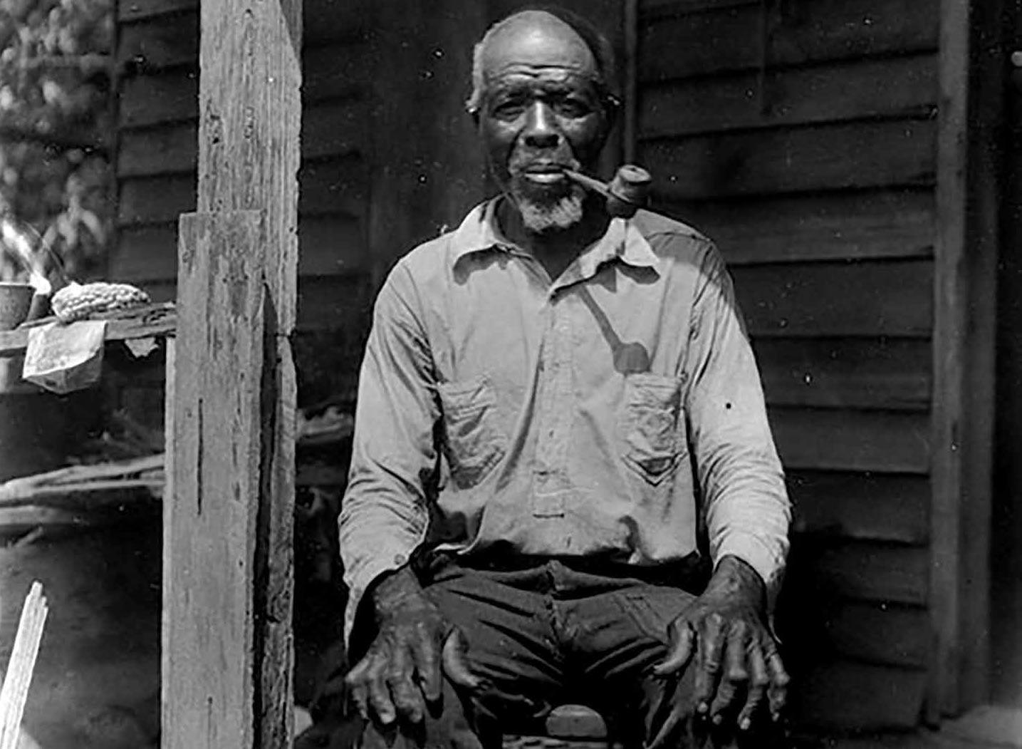 Zora Neale Hurston And The Story Of The Atlantic Slave Trades Last
