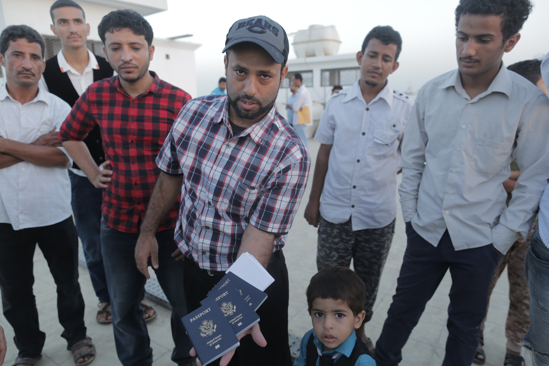 Yemeni Americans