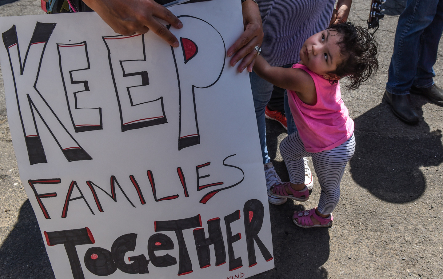 The Trump Immigration-Law Change That Could Increase Child Poverty