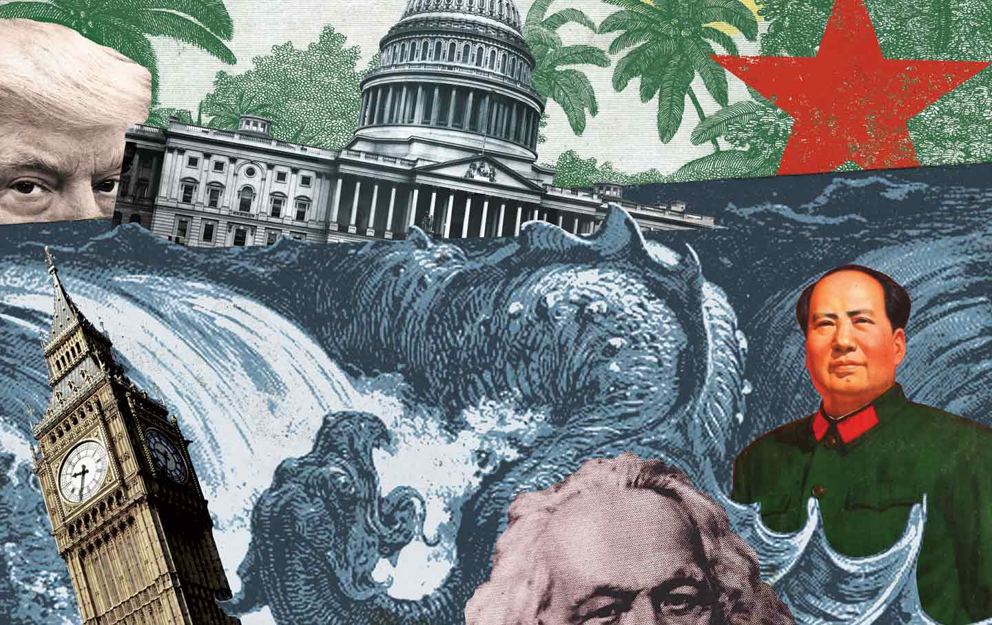 Can the State Survive Climate Change?