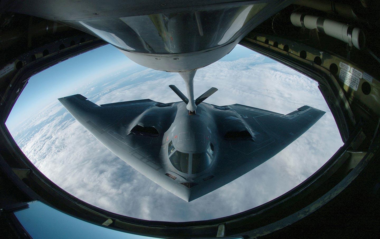 meet the new super expensive stealth bomber the us doesn t need